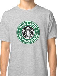 Starsucks Classic T-Shirt