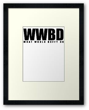 WWBD by Jonathon Measday