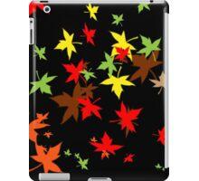 ipad case - Falling Leaves iPad Case/Skin