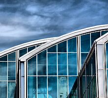 Air & Space Museum by ImagesByTom