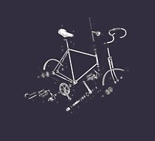 Bike Porn Unisex T-Shirt