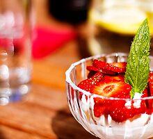 Taste of Summer.. by tutulele