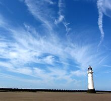 LIGHT HOUSE by gothgirl