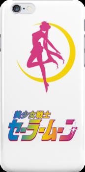 Bishoujo Senshi Sailor Moon! by retropopsugar