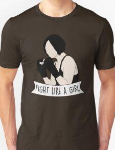 Fight Like Sun Bak Unisex T-Shirt