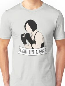Fight Like Sun Bak Unisex T-Shirt