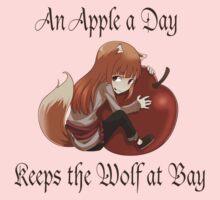 An Apple a Day Kids Tee