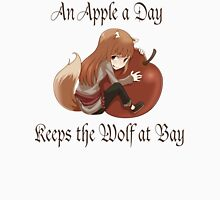 An Apple a Day Unisex T-Shirt