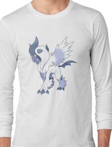 Mega Absol Long Sleeve T-Shirt