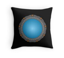 STARGATE | HD Throw Pillow