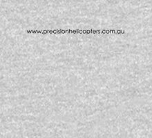 Precision Helicopter 3 Hoodie