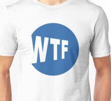 MTA WTF Unisex T-Shirt