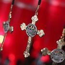 Three Crosses by Christopher Herrfurth