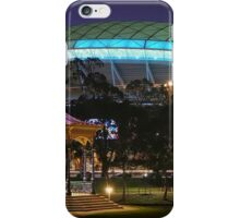 Adelaide Oval iPhone Case/Skin