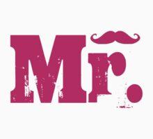 Mr Mustache 2 Kids Clothes