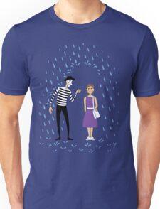 A Helping Hand Unisex T-Shirt