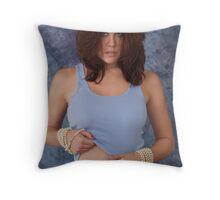Jen Throw Pillow