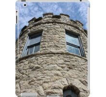 Guard Tower iPad Case/Skin