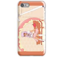 Sweetie Land iPhone Case/Skin