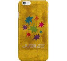 Minimalist Jubilee iPhone Case/Skin