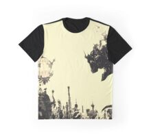 VI Graphic T-Shirt