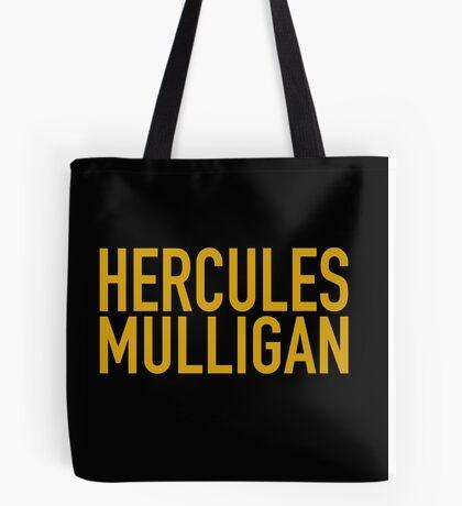 Hercules Mulligan Tote Bag