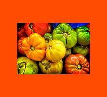 Heirloom Tomatoes Unisex T-Shirt