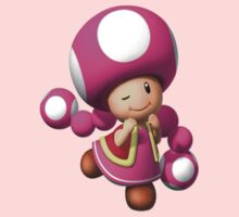 Toadette by chrissy42