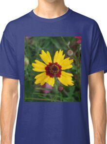 Summer Flower Classic T-Shirt