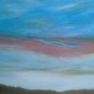 Sunset After the Storm by Nicla Rossini