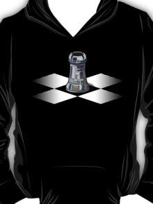 Chess R2-D2: Rook to D2 T-Shirt
