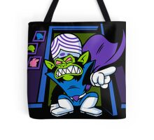 Evil Mojo in our Closet Tote Bag