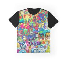 Hurry Curry Graphic T-Shirt