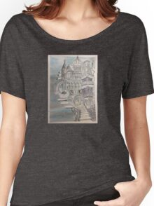 Entwining entrances Women's Relaxed Fit T-Shirt