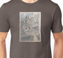 Entwining entrances Unisex T-Shirt