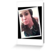 Ayla Greeting Card