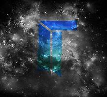 Titan Art by SALSAMAN