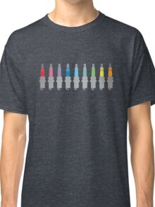 Spark of Colour Classic T-Shirt