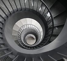 Spiral by cishvilli