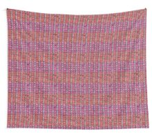 Neon Mikkey Knit Wall Tapestry