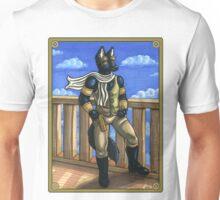 Steampunk Anubis Unisex T-Shirt
