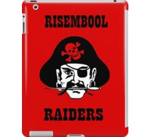 Risembool Raiders iPad Case/Skin