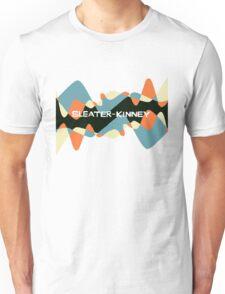 sleater-kinney Unisex T-Shirt