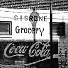 Sisrene Grocery in Jackson Ward by Tim Nault