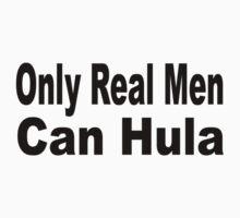 Hula Baby Tee