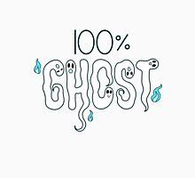 100% GHOST Unisex T-Shirt