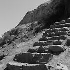 Stairs  by Adam Isaacson