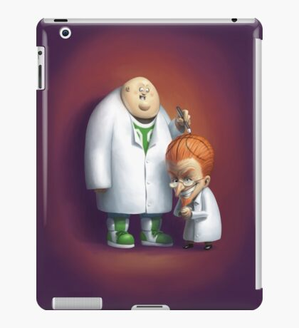 Mad About Basketball iPad Case/Skin