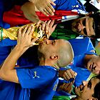 Italia - World Champion 2006 by artguy24