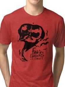 OxVegas Tri-blend T-Shirt